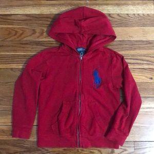 Other - Ralph Lauren Sweater jacket